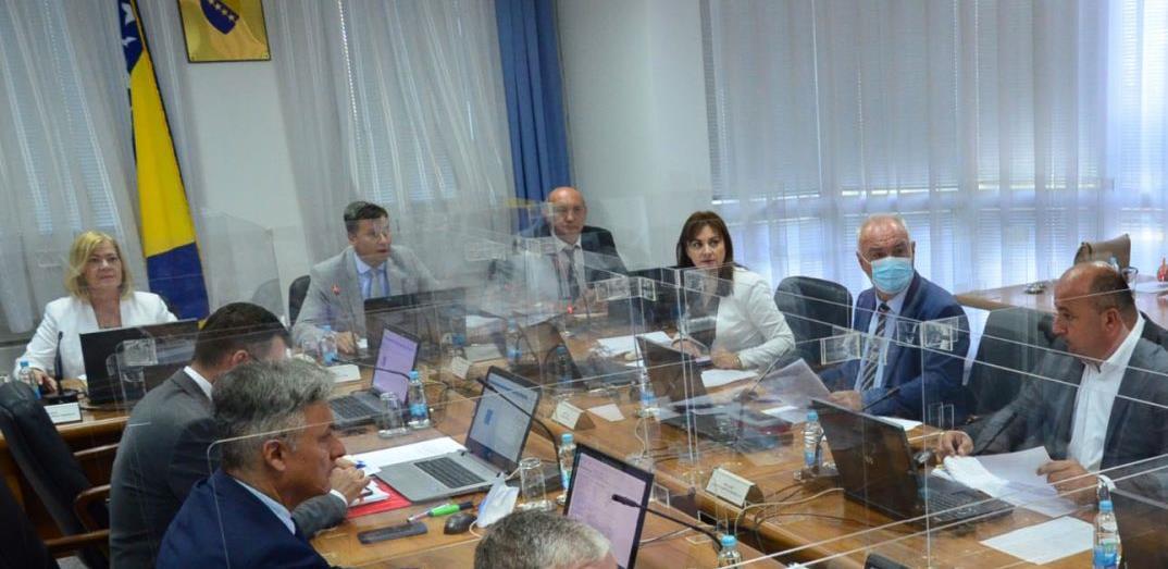Vlada FBiH dala saglasnost za zaključivanje ugovora o regresiranju kamata
