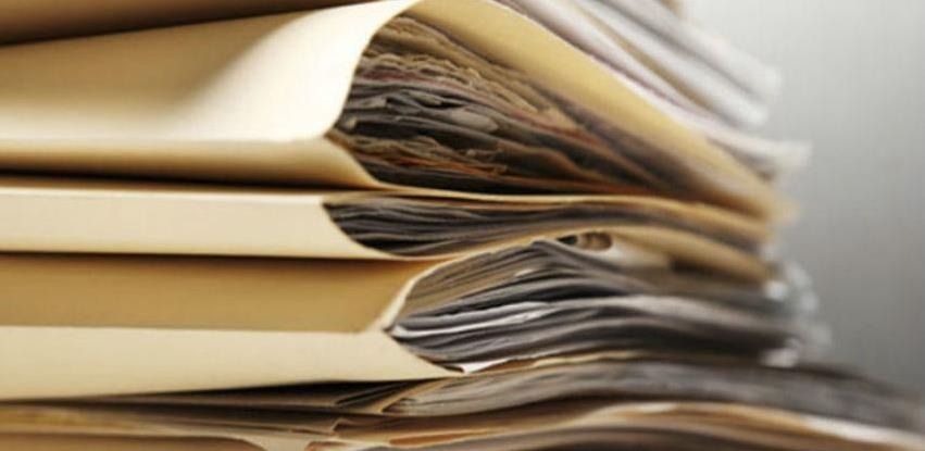 Odluka o privremenim mjerama u pogledu dostavljanja izvještaja Agenciji