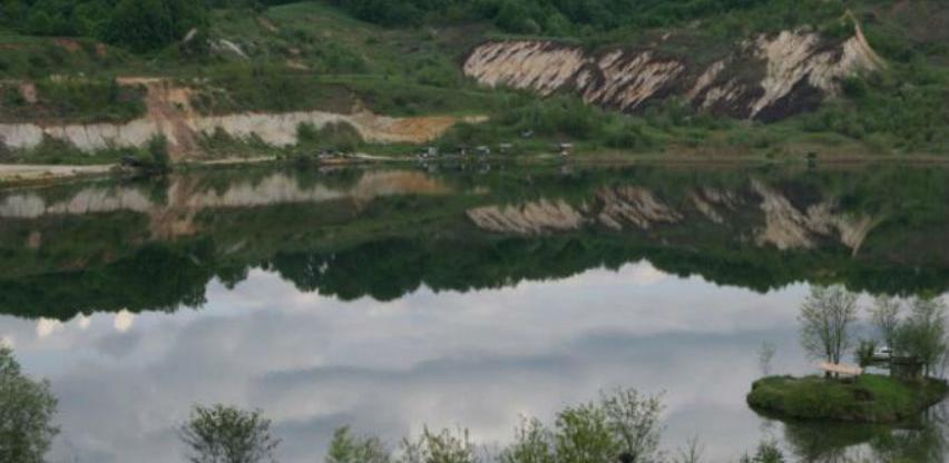 Jezero Šićki Brod u Tuzli pred uništenjem?