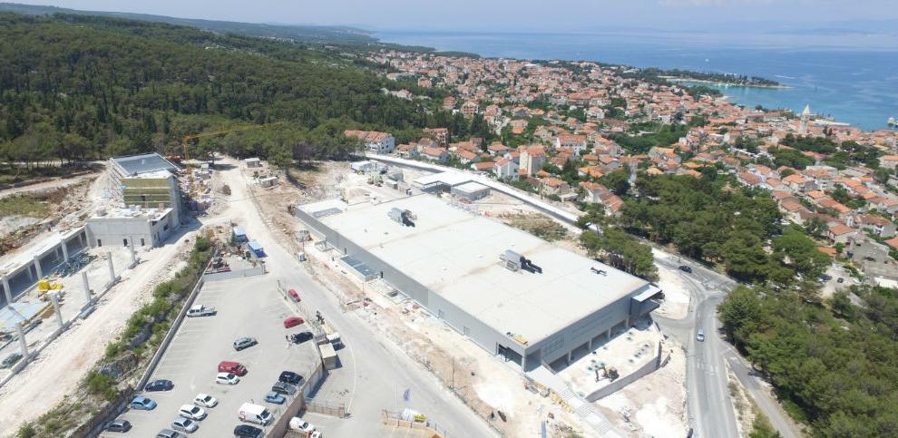 Firma gradi firme: Širbegović završio objekte u BiH, Hrvatskoj i Srbiji