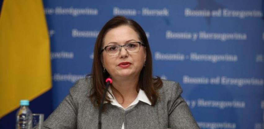 Gudeljević: Bilo je previše očekivati da ćemo biti ispred zemalja EU