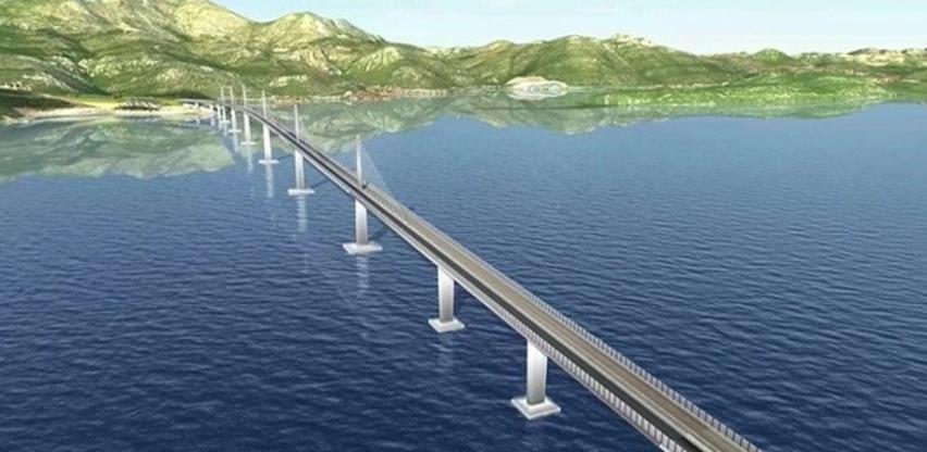 Pelješki most prva žrtva koronavirusa u Hrvatskoj