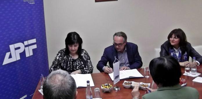 FIA i APIF potpisali memorandum o razumijevanju i saradnji