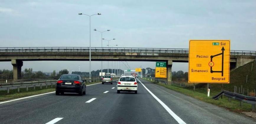 Još nema dogovora za trasu autoputa Beograd-Sarajevo
