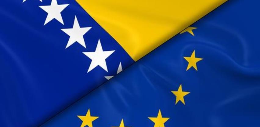 Ulazak BiH u EU prilika za razvoj privrede i poboljšanje kvaliteta života