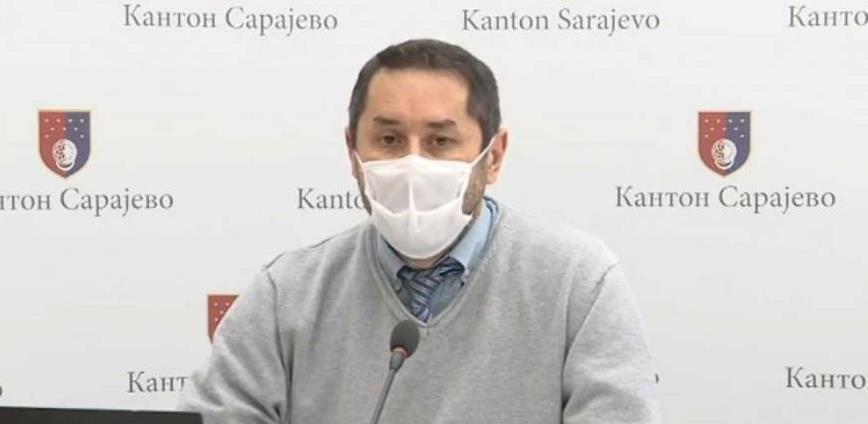 Halebić: Račun u trezoru KS je za pomoć građanima