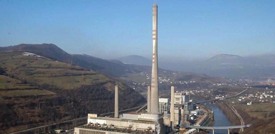 Saglasnost Vlade ZDK-a na projekt toplifikacije od Kaknja do Sarajeva