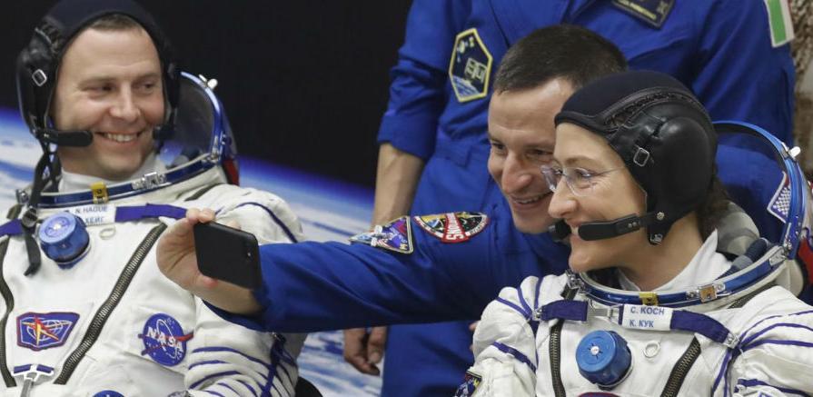 Svemirska trka: Amerikanci se vraćaju na Mjesec za pet godina