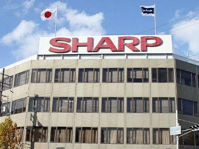 Sharp lani izgubio 1,6 milijardi dolara