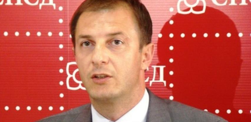 Prioritet izgradnja autoputa Beograd-Sarajevo i aerodroma Trebinje