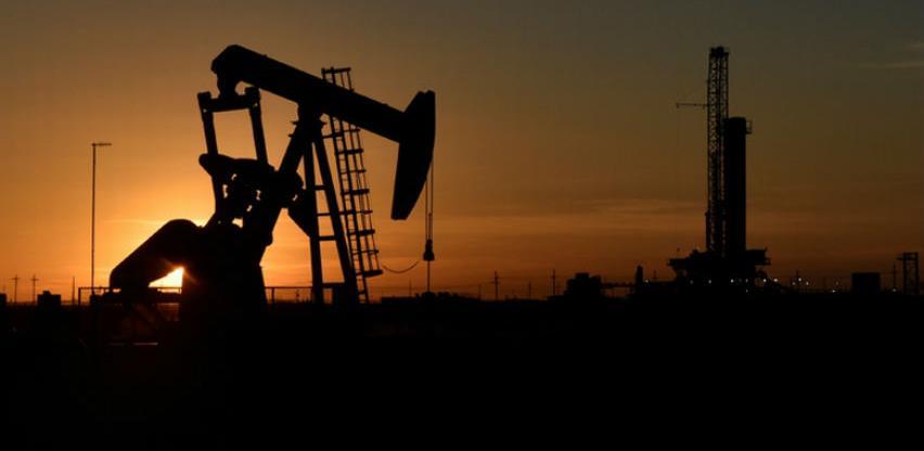 Gana otkrila veliko naftno polje