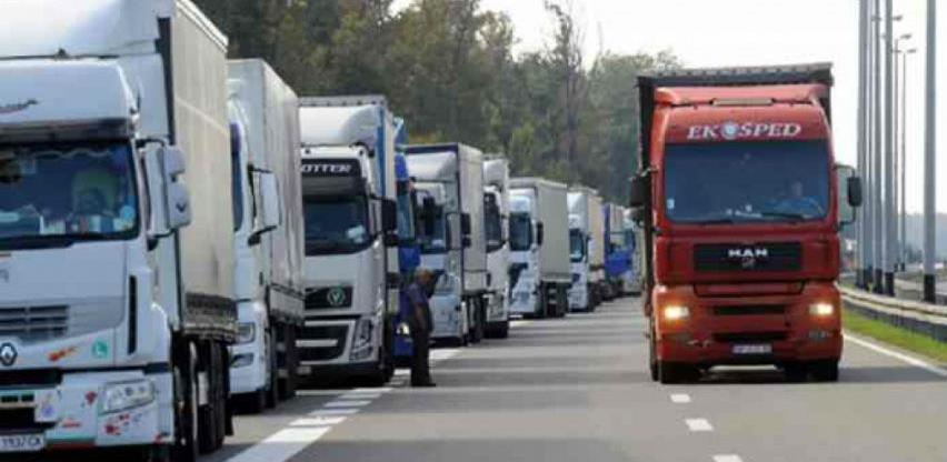 U RS lani pad izvoza i uvoza, robni minus veći od 1,1 milijarde KM