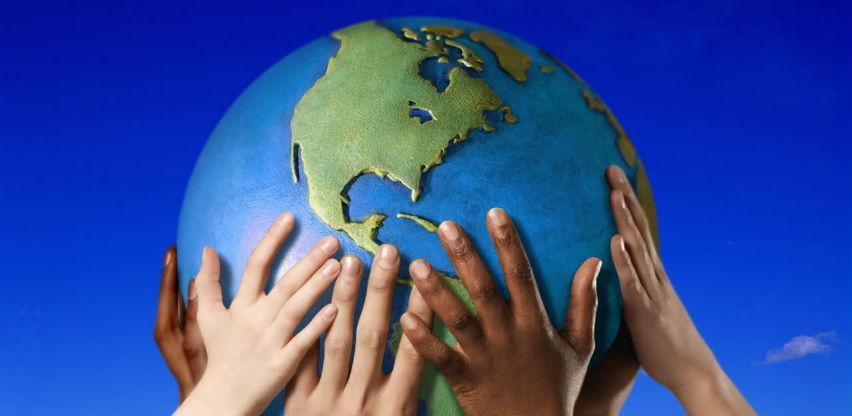Sredinom 2019. godine broj stanovnika naše planete iznosio oko 7,71 milijardu