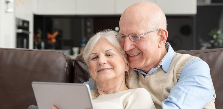 UniCredit Bank nudi pogodnosti za klijente iznad 65 godina starosti