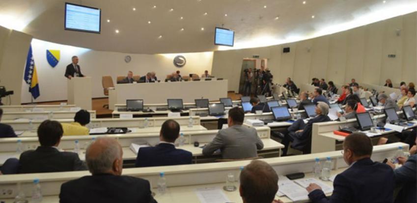 Dom naroda usvojio modifikovani set Zakona o akcizama