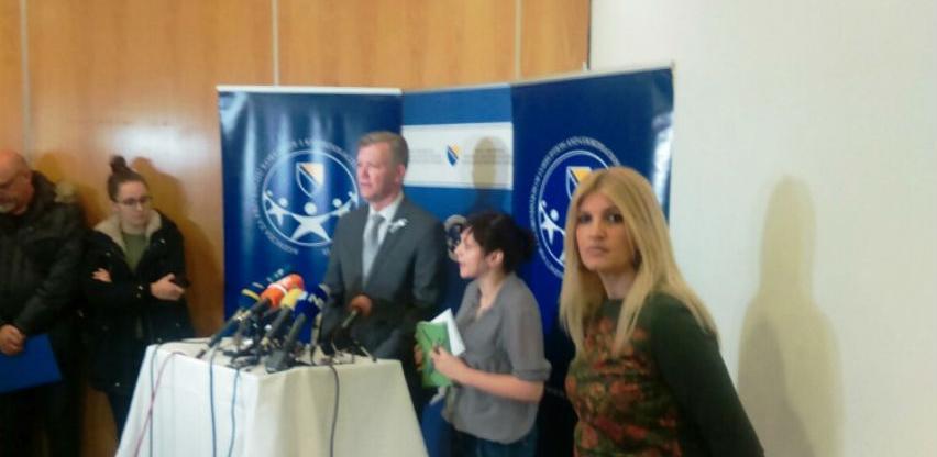 Korupcija jedan od najvećih izazova na evroatlantskom putu BiH