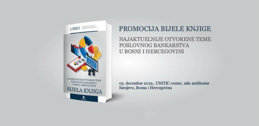 Okončana izrada Bijele knjige bankarskog sektora BiH