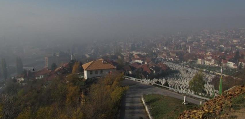 Predstavljena Metodologija u cilju zabrane novih izvora zagađenja u KS