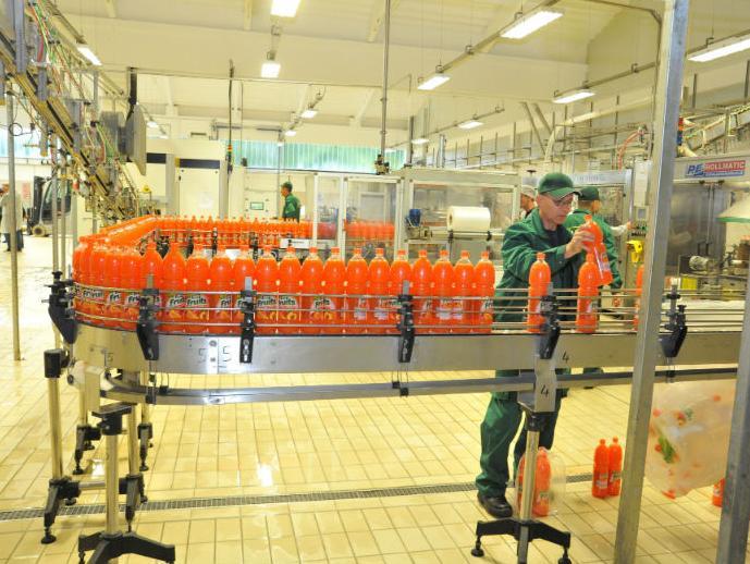 U Kreševu otvorena tvornica za proizvodnju Juicy sokova