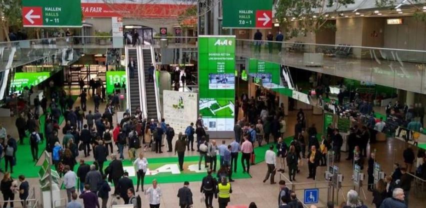 Poziv bh. kompanijama za učešće na sajmu zaštite i sigurnosti na radu A+A 2021