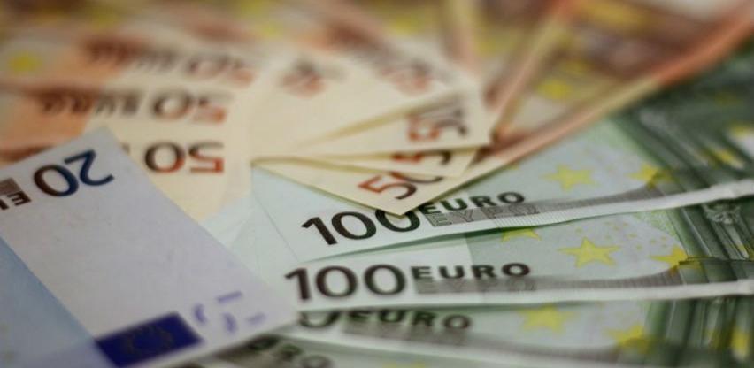 Dvije decenije prve evropske valute