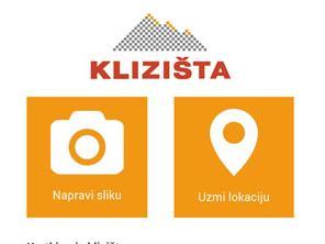 Budite aktivni: Korištenjem aplikacije 'Klizišta' prijavite probleme