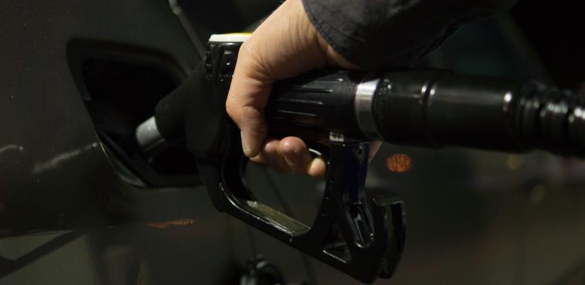 Cijene nafte pale drugi tjedan zaredom, više od 2,5 posto