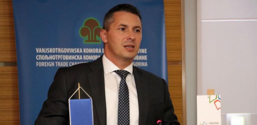 Vuković: Realni rast ekonomskih aktivnosti u prošloj godini bio je 3,1 posto