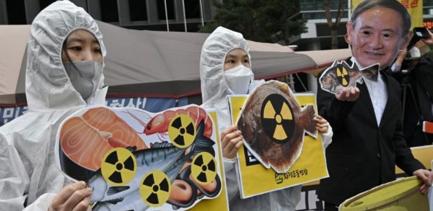 Odluka o Fukushimi: Neki odlučno protiv, IAEA ne vidi ništa sporno