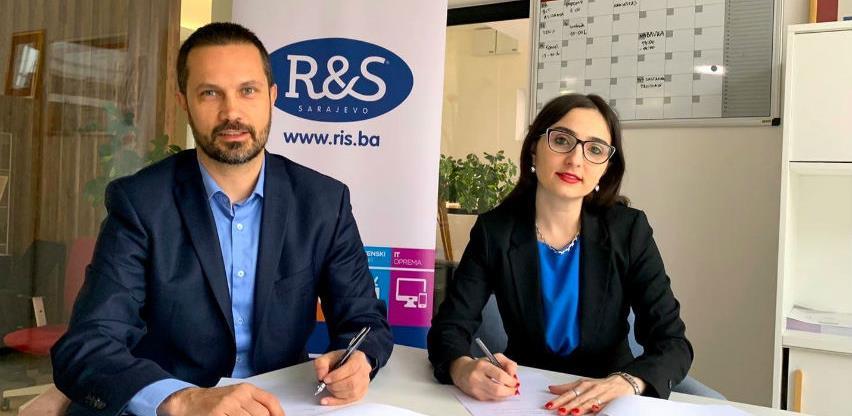 Kompanija R&S iz Sarajeva se pridružila Bit Alijansi
