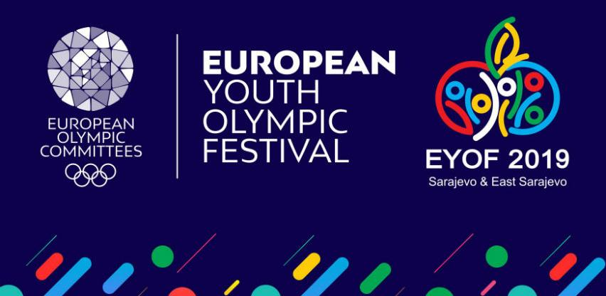 Vraćeni depoziti svim olimpijskim komitetima Evrope za EYOF 2019.