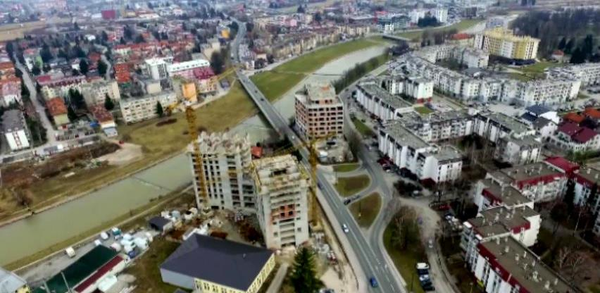 Uskoro rekonstrukcija ilidžanske ulice Lužansko polje