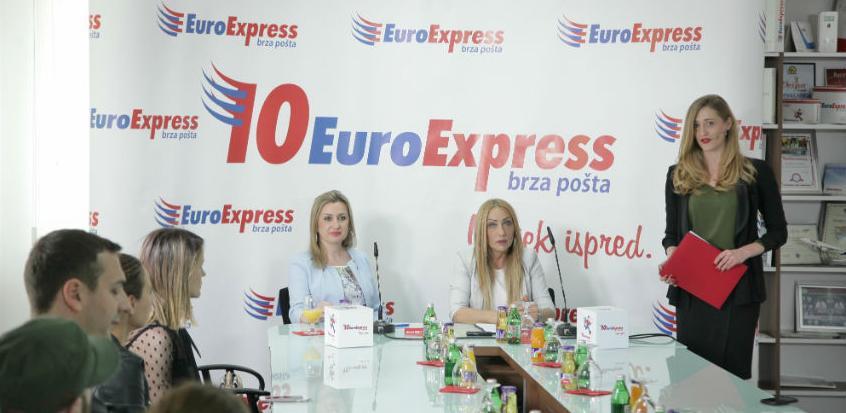 EuroExpress donosi dodatnu sigurnost Sigurnim kućama u BiH
