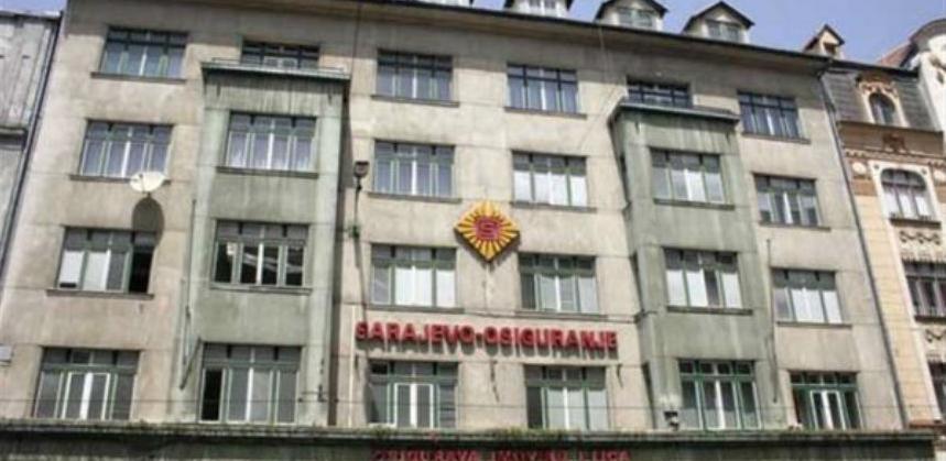 Grujić osumnjičena da je oštetila Sarajevo osiguranje za 1,1 milion KM