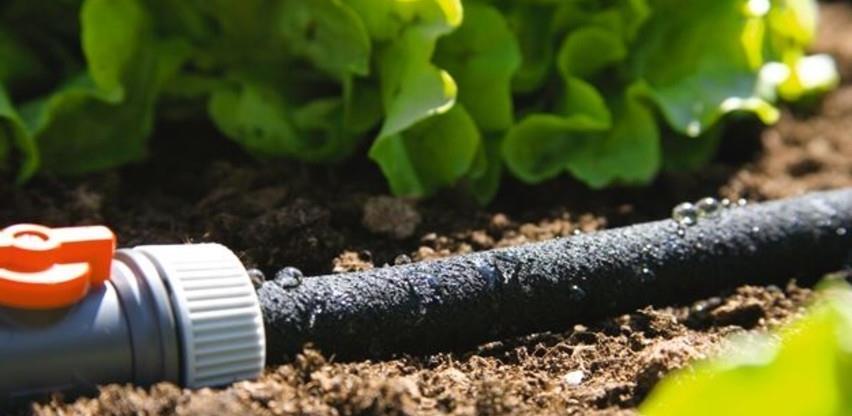 Trivković: Navodnjavanje jedini spas za poljoprivredne proizvođače