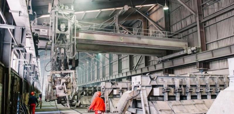 Nakon 13 mjeseci, u Aluminij se vraćaju prvi radnici