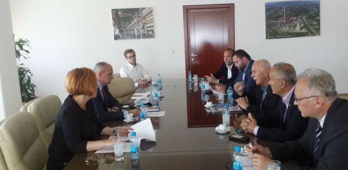 Kompanija 'VE Grebak' gradit će vjetropark na području općine Nevesinje