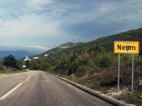 Stiglo deset ponuda za izgradnju magistralne ceste Neum - Stolac