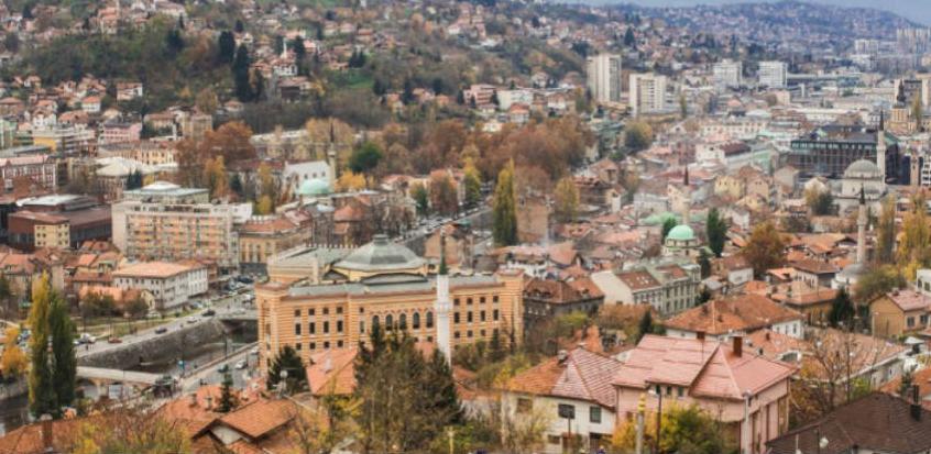 Traži se idejno rješenje za suvenire Grada Sarajeva