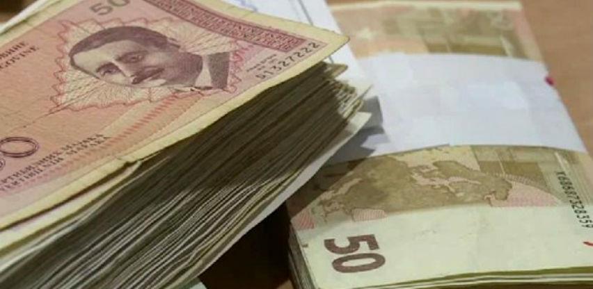 U bankama u RS-u 48 sumnjivih transakcija na pranje novca