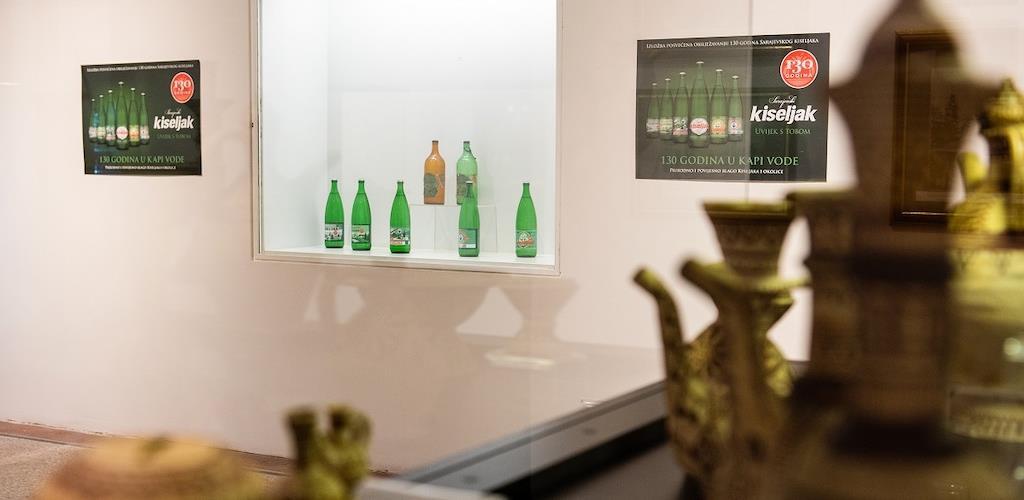 Sarajevski kiseljak obilježava 130 godina postojanja izložbom u Zemaljskom muzeju BiH