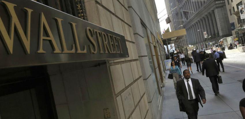 Wall Street blago porastao na početku 2019.