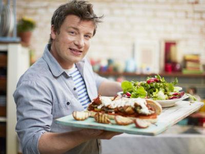 Jamie Oliver otvara prva tri lokala u Beču