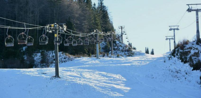 Olimpijski centar Jahorina od skijališta zaradio 5,5 miliona KM