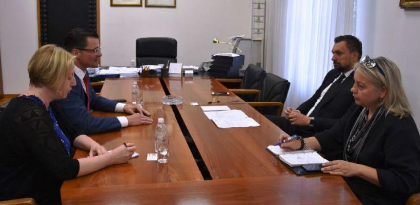 Konaković: 274 miliona KM za kapitalne projekte