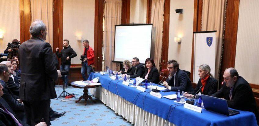 Reforma javne uprave preduslov za sve ostale reforme u BiH
