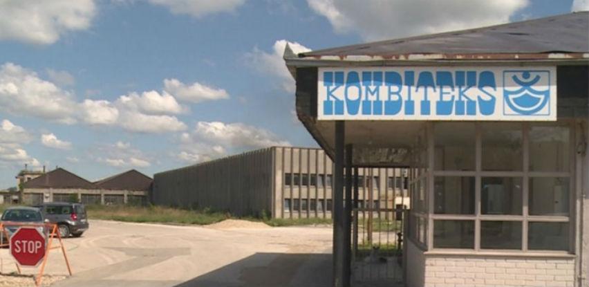 Dvadeset firmi obnavlja bihaćki Kombiteks
