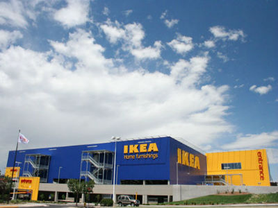 The Swedish IKEA is coming to BiH?