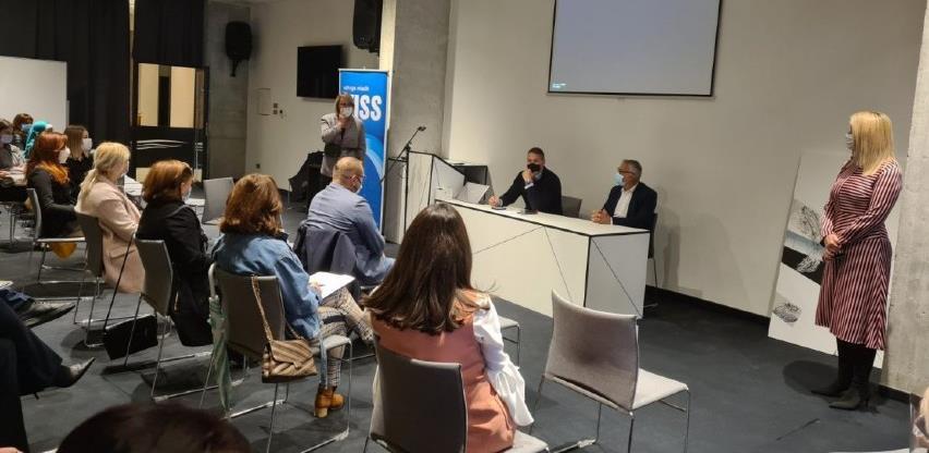 """Vuković na skupu """"Mlade poduzetnice – prilika za cijelo društvo"""""""