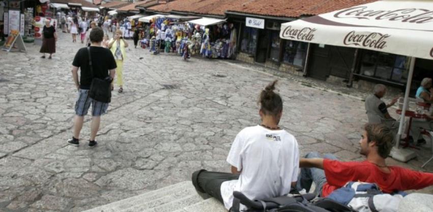 Ove godine turistički promet u BiH od 40 do 60 posto od uobičajenog